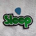 Sleep - Patch - Sleep patch