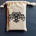 Enslaved Vikingligr Veldi Tape Bag with Poster J-Card