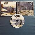 Windir - Tape / Vinyl / CD / Recording etc - Windir 1184 H.N.F. CD OG