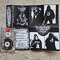Diabolus Flagellation CS Tape / Vinyl / CD / Recording etc