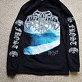 Enslaved LS Frost  TShirt or Longsleeve