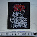 """Morbid Angel """"Altars of Madness Crucifixion"""" Patch"""