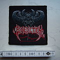 "Benediction ""Transcend the Rubikon"" Patch"