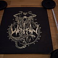 Watain poster from 2004, lim. 14, RARE!