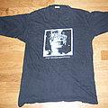 "Messiah ""Psychomorphia"" shirt"