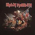 Iron Maiden the trooper tshirt