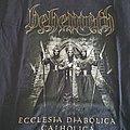 Behemoth Shirt
