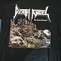 Death Angel - TShirt or Longsleeve - Death Angel Shirt