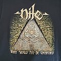 Nile Tour Shirt