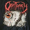 Obituary Cause Of Death Shirt