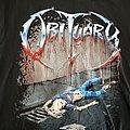 Obituary Slowly We Rot tshirt