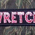 Wretch Patch