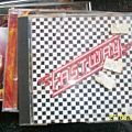 Fastway - Tape / Vinyl / CD / Recording etc - say what you will