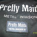 metal invasion 83 ""