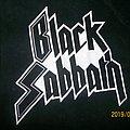 Black Sabbath - TShirt or Longsleeve - Hole in the Sky