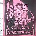 Anarchy PUNK Patch