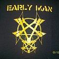 EARLY MAN - TShirt or Longsleeve - Like a Goddamn Rat