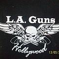 L.A. Guns - TShirt or Longsleeve - hollywood