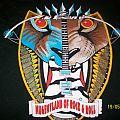 Ted Nugent - TShirt or Longsleeve - nugentland of rock n roll