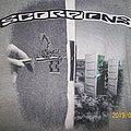 Scorpions - TShirt or Longsleeve - hit between the eyes