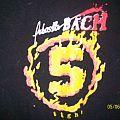 Sebastian Bach - TShirt or Longsleeve - BT 5
