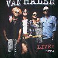 Van Halen - TShirt or Longsleeve - Van / Hagar