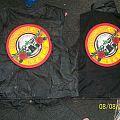 His & Hers  G N R BATTLE vests Battle Jacket