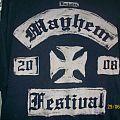 "Mayhem Festival ""2008"""