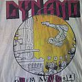 "Armored Saint - TShirt or Longsleeve - Dynamo '91"""