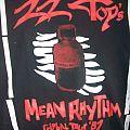 ZZ Top - TShirt or Longsleeve - Mean Rhythm