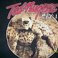 Ted Nugent - TShirt or Longsleeve - crave