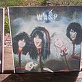 W.A.S.P. - Other Collectable - The Last Command