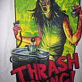thrash king