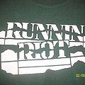 Runnin` Riot - TShirt or Longsleeve - Straight Outta BELFAST