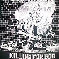 DR. Know - TShirt or Longsleeve - Killing for GOD