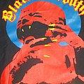 Black Sabbath - TShirt or Longsleeve - ....BORN AGAIN ....