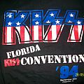 kiss convention florida 94