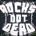 rocks not dead