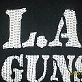 L.A. Guns - TShirt or Longsleeve - l.a. guns