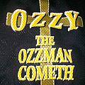 the ozzman cometh !!!!!!