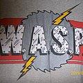 W.A.S.P. bad ass TShirt or Longsleeve