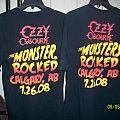 monsters of rock 2008
