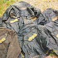 Aerosmith - Battle Jacket - get a grip