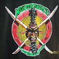 Monster Magnet - TShirt or Longsleeve - spine god