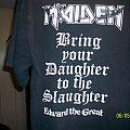 bring your daughter to the slaughter