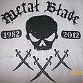 Metal Blade TShirt or Longsleeve