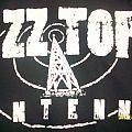 ZZ Top - TShirt or Longsleeve - Antenna