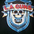 L.A. Guns - TShirt or Longsleeve - Hollywood Forever