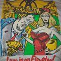 Aerosmith - TShirt or Longsleeve - Pump