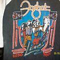 Foghat - TShirt or Longsleeve - Foghat / Outlaws 1980
